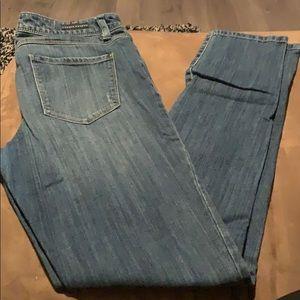 🔥 Lauren Conrad Skinny Jeans (8)